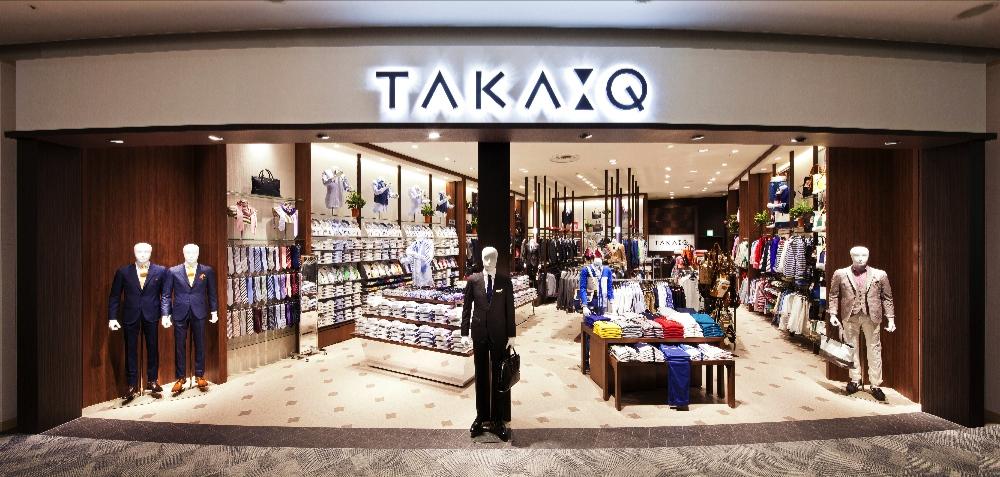 タカキュー / TAKA-Q