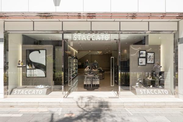 スタッカート / STACCATO