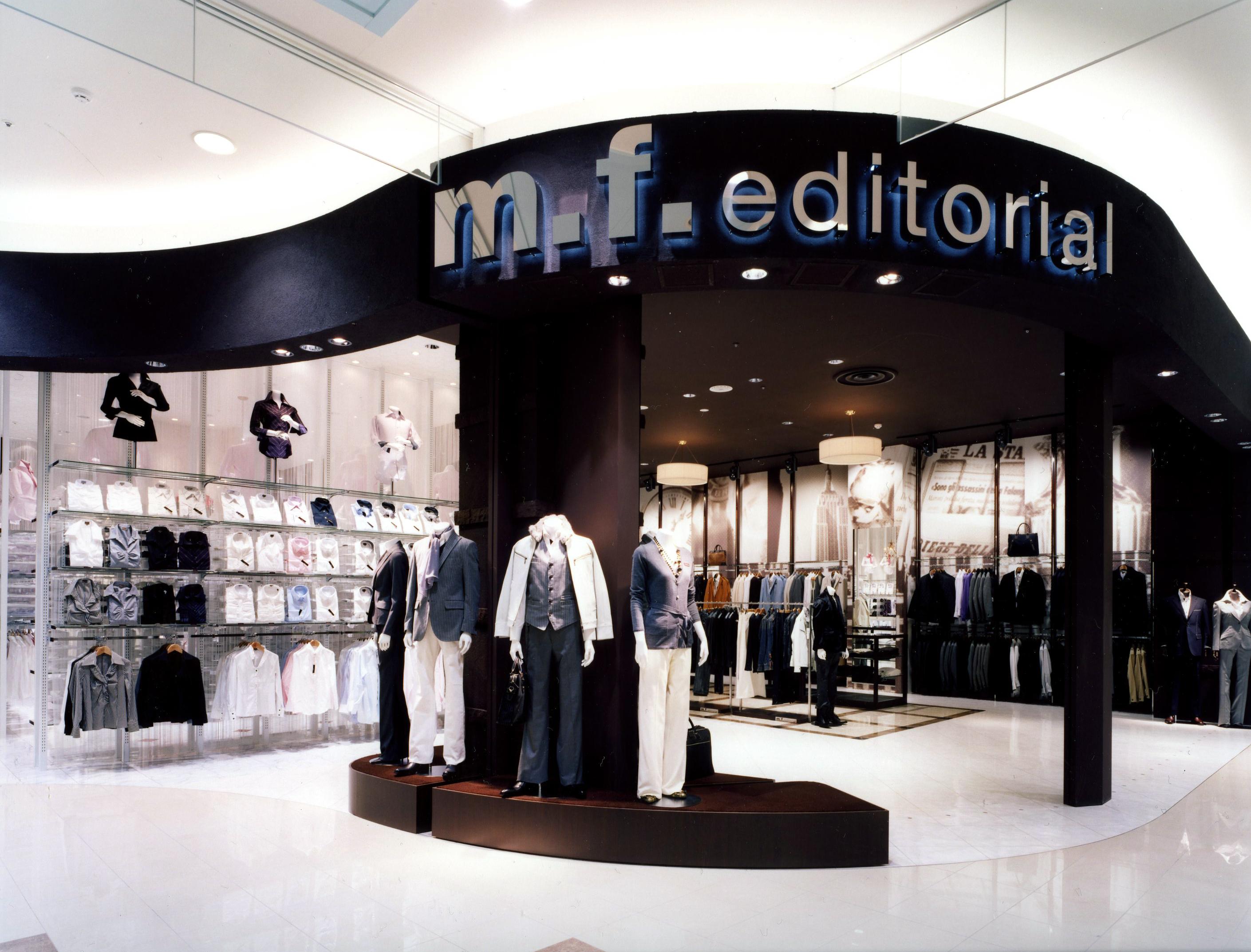 m.f.editorial