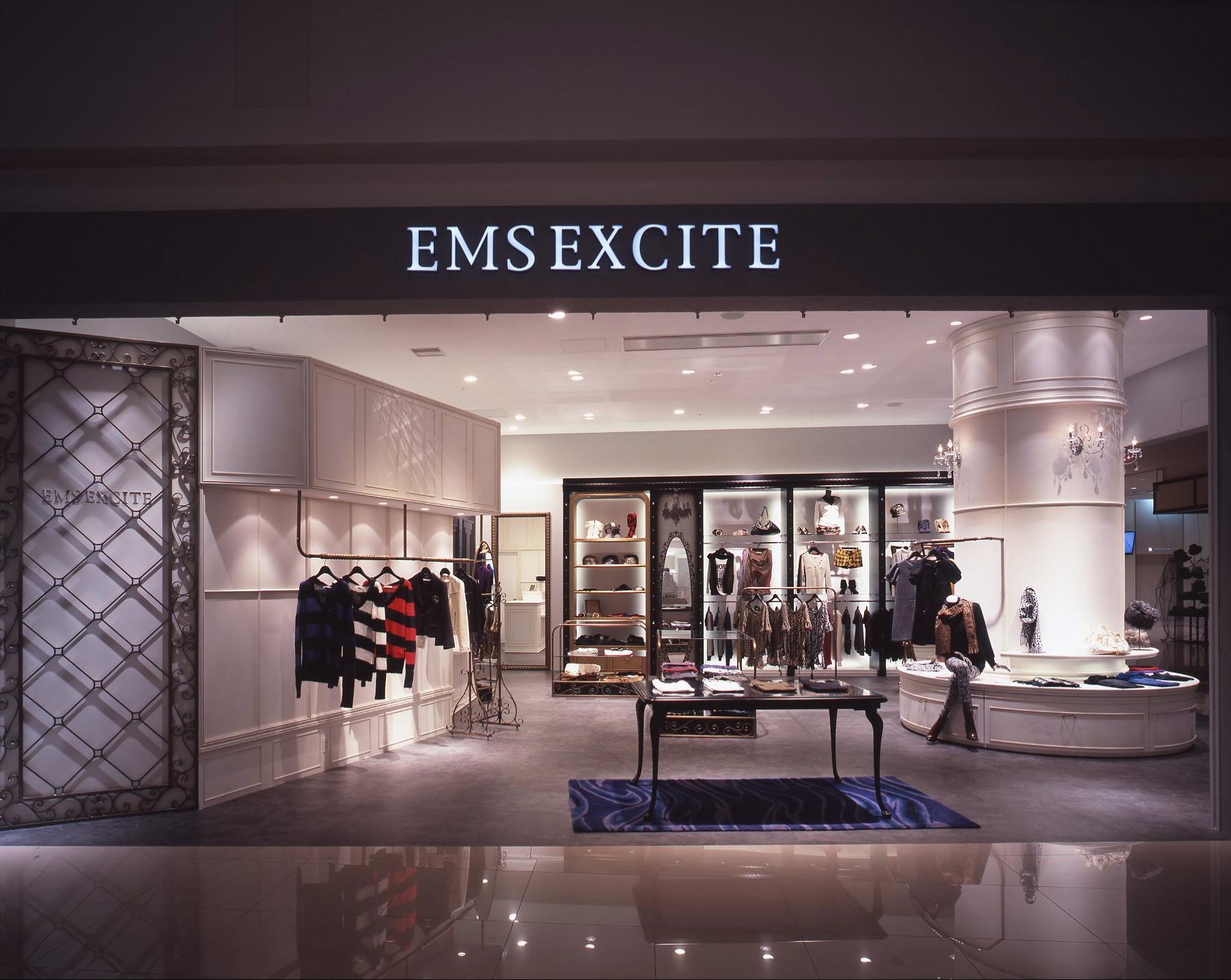 EMS EXCITE