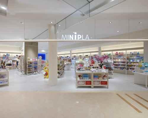 MINiPLA / ミニプラ