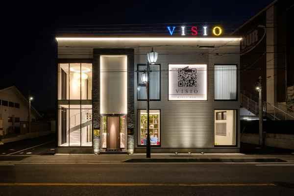 VISIOショールーム・オフィス / ビジオショールーム・オフィス