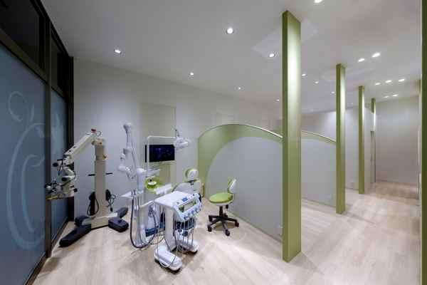 やまゆり歯科クリニック / ヤマユリシカクリニック
