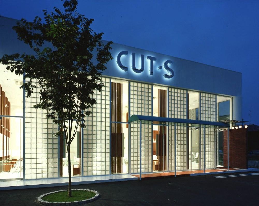 CUT・S