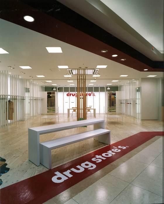 DRUG STORE'S