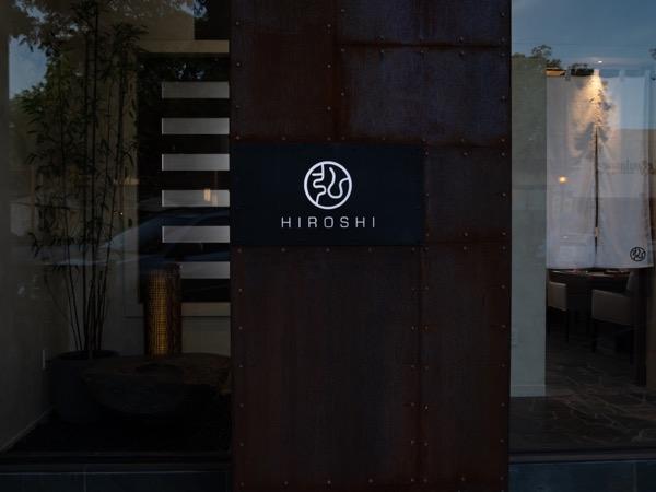 HIROSHI / ヒロシ