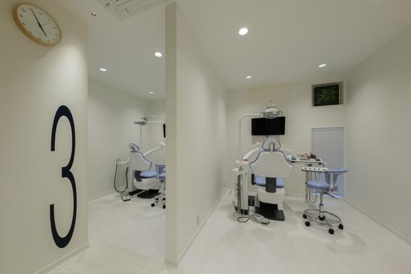河合歯科医院 / カワイシカイイン