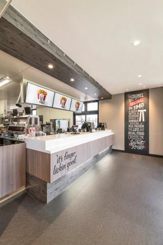 KFC / ケンタッキーフライドチキン岐南店