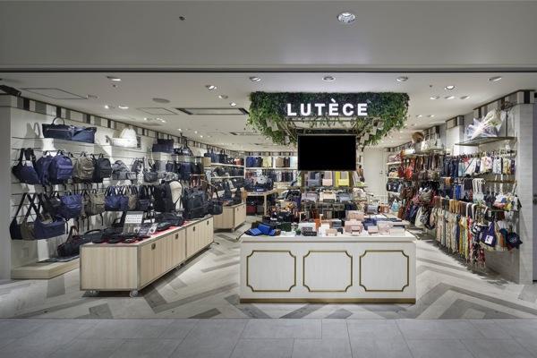 LUTECE市川シャポー店