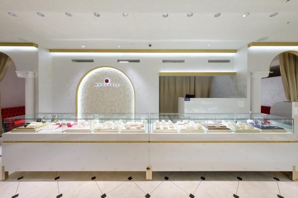 MAHARAJA DIAMOND / マハラジャ ダイヤモンド
