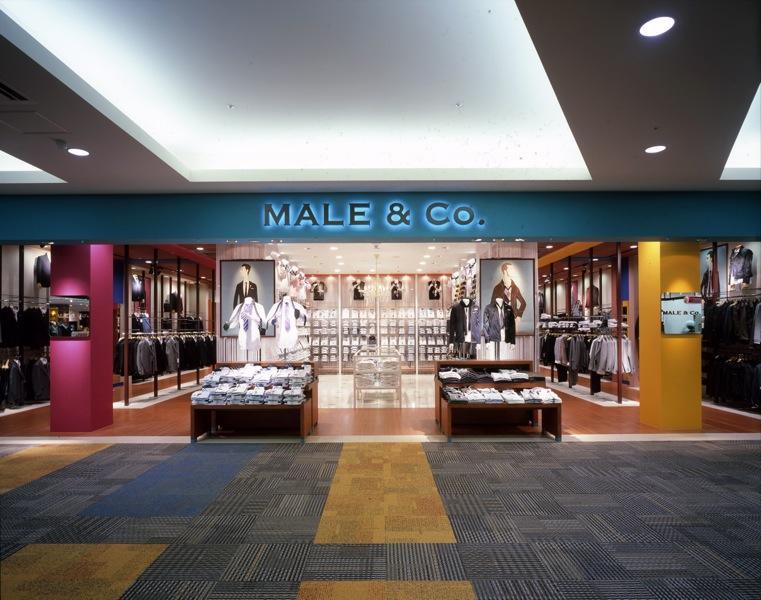 MALE & Co.