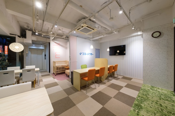 マネードクター / 新宿店