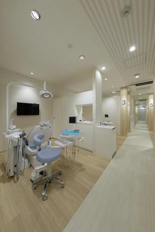 奥戸いろは歯科 / Okuto iroha dentalclinic
