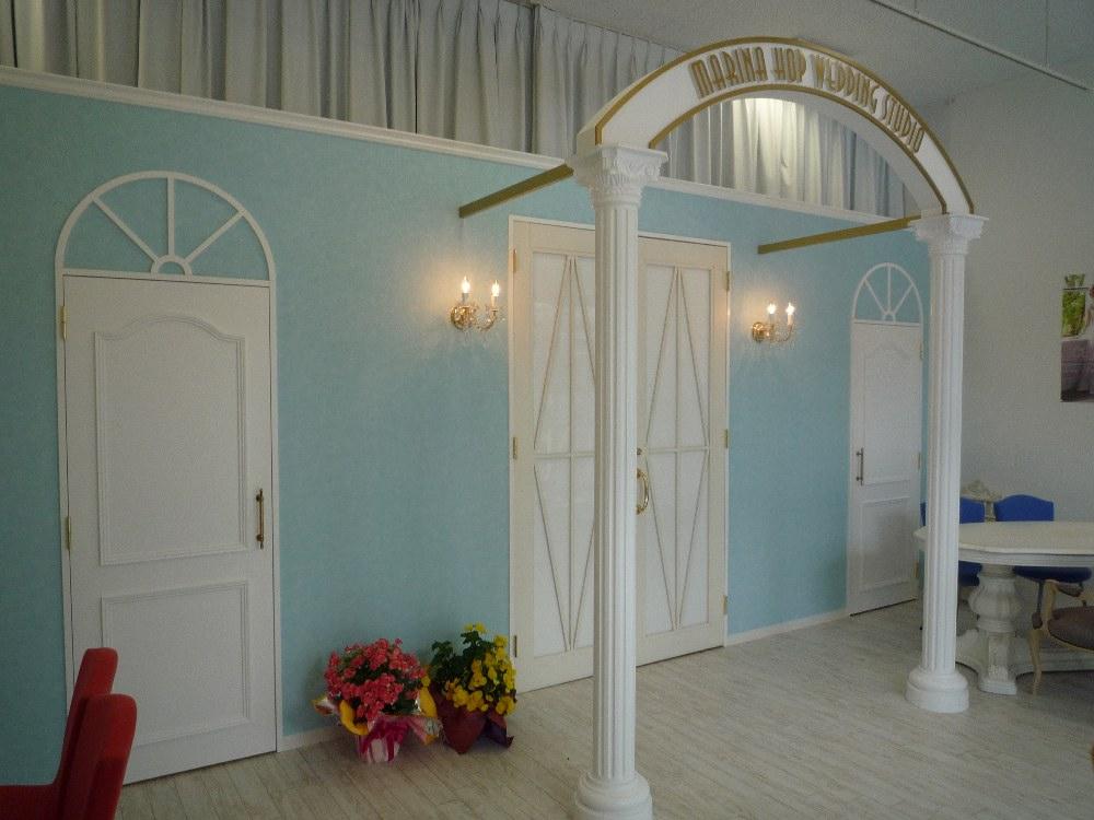 マリーナホップウェディングスタジオ / Marinahop Wedding Studio