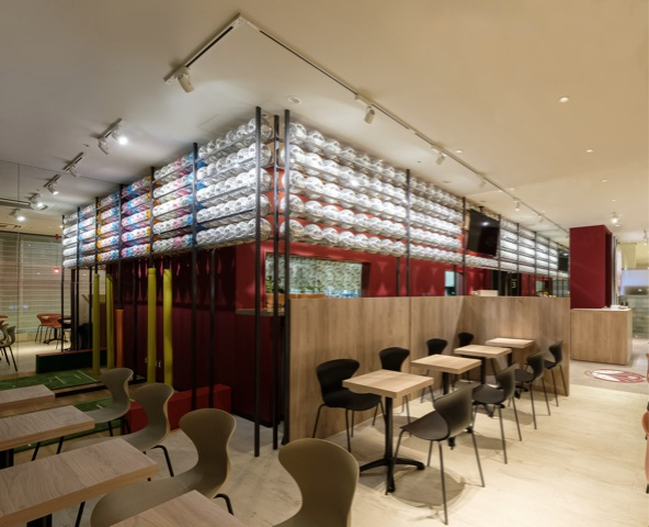 SWITCH ZERO CAFE WITH FUGADOR SUMIDA / スウィッチ ゼロ カフェ ウィズ フーガドール スミダ